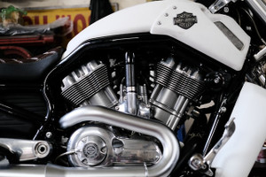 Top Reasons Why Your Motorcycle Won't Start