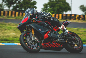 The Benefits of Installing Motorcycle Fairings