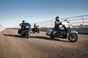Top Tips for Staying Awake and Alert During Long Motorcycle Trips