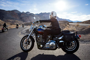 Best Adventure-Touring Motorcycles & Accessories