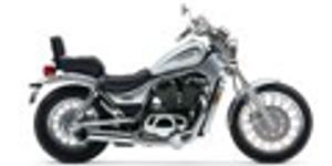 Intruder 700-800/S50 Exhaust