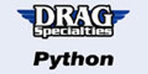 Drag Specialties/Python  Exhaust