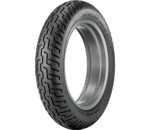 Dunlop Metric Cruiser Tires D404  FRONT 150/80-16 BLK  71H -Each