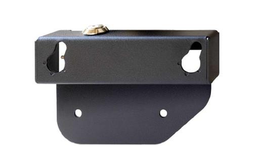 Easy Brackets  Saddlebag Supports for VTX1300R/S/N and VTX1800R/S/N '07-Up w/ Backrest