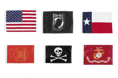 PPI Pro Pad Flags -10 x 15 Inch