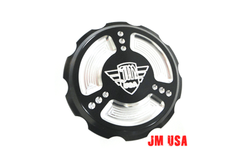 Joker Machine Gas Caps for '96-Up H-D models -JM USA