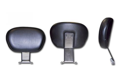 Bakup Driver Backrest for Aero 750 '05-up -Fully Adjustable