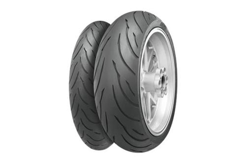 Continental Tires Conti Motion REAR 160/60ZR-17 (69W) -Each