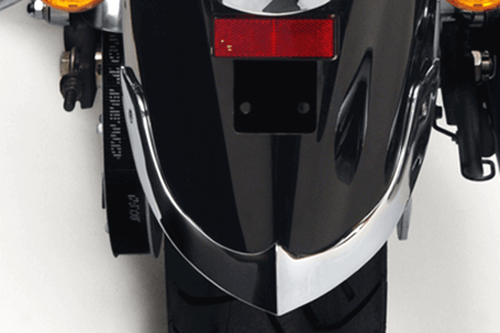 National Cycle  Rear Fender Trim for Vulcan 1700 CL '09-Up/Nomad 1700 & Voyager