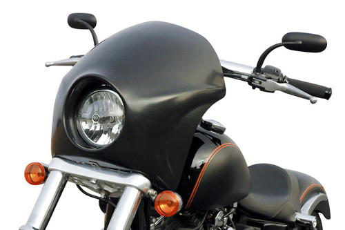 RWD Cafe Fairing for 06 14 FXD Except Fatbob Short