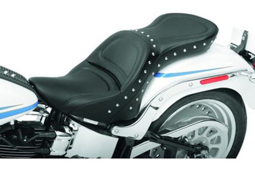 Saddlemen Explorer Special Seat for '84-99 FXST & FLST Without Driver Backrest