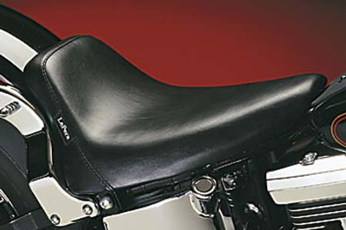 LePera Bare Bones Solo Seat for '84-99 Softail Models Click for fitment