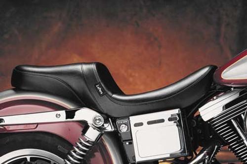 LePera  2-Up Daytona Seat for '06-17 FXD/FXDWG