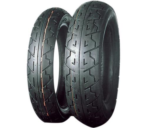 IRC Tires RS310 Durotour REAR 120/80-18  BLK  62H -Each