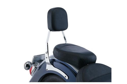 Cobra Sissy Bar Tall 17 inch for Honda Phantom '10-17 Models