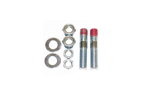 Baron Custom Riser Mounting Kit for Certain Honda Models (Click for fitment)