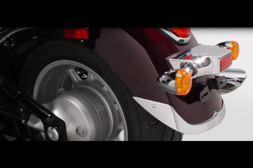 National Cycle Rear Fender Tips for C109R '08-Up