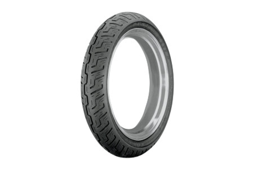 Dunlop Original Equipment Replacement Tires for VT1100C2  '95-07 Sabre  FRONT 120/90-18  65H   WWW  K177 Model -Each