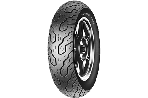 Dunlop Original Equipment Replacement Tires for VTX1300S/R/T  '03-09   REAR 170/80-15  77H   BLK  K555J  Model -Each