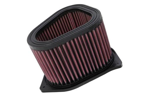 K & N  High-Flow Air Filter for C90 (Black/T) '05-09