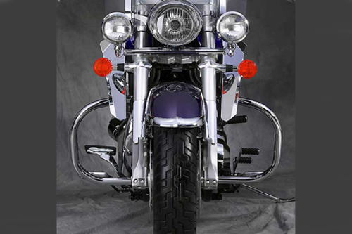 National Cycle-Paladin  Highway Bars for VTX 1800C '02-up