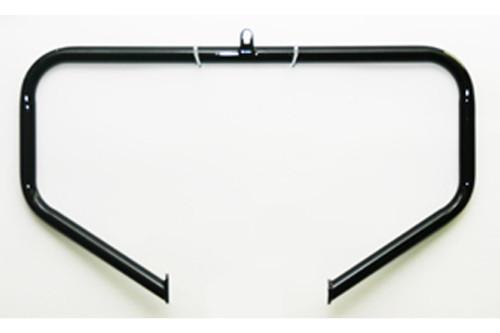 Lindby Custom Unibar for FLHT/FLHR/FLTR/FLHX  '97-Up -Gloss Black