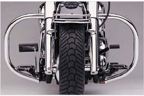 Cobra  Fatty Freeway Bars for '97-08 FLHT/FLHR/FLHX w/ out Fairing Lowers