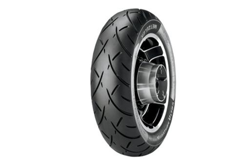 Metzeler Tires ME888 Marathon Ultra 180/65B16 Rear Tire -Each