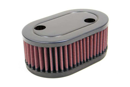 K & N  High-Flow Air Filter for Virago XV750 '81-83