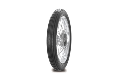 Avon Tires Speedmaster AM6  3.25-19 TT BLK (Tube type)  54S -Each