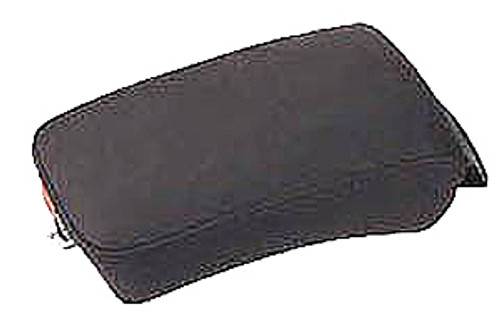 Saddlemen Renegade Pillion Pads for Renegade Solo Seats for V-Star 1100 '99-Up Sport