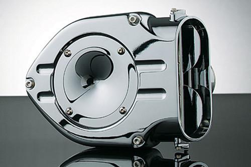 Thunder Manufacturing Standard Hypercharger Kit for Spirit 750 C2 '07-Up (Shaft Drive)