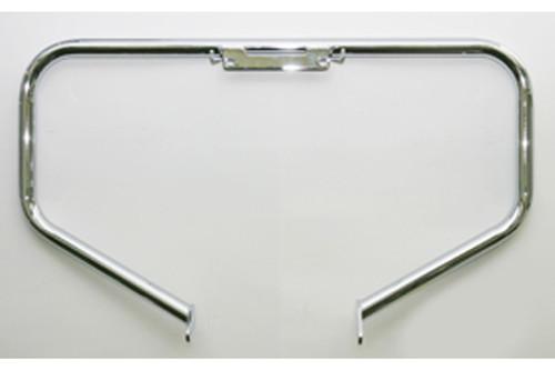 Lindby Unibar Crash Bar for Roadliner/Stratoliner '06-Up -Chrome