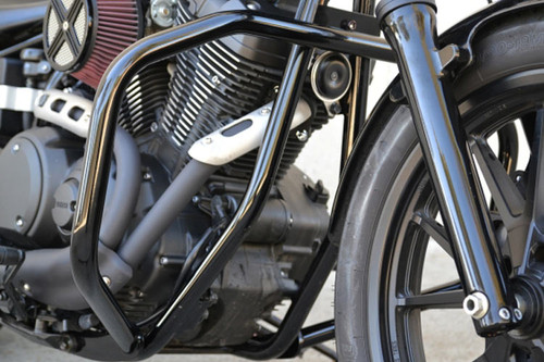Baron Custom Engine Guard for '14-18 Yamaha Bolt