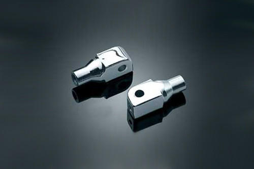 Kuryakyn   Front Footpeg Adaptersfor Honda 600 VLX '96-up (pair)