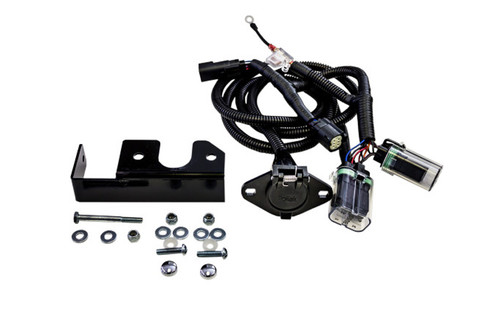 Motor Trike Inc. Trailer Hitch Wire Harness for '14 FLHTCUTG -Each