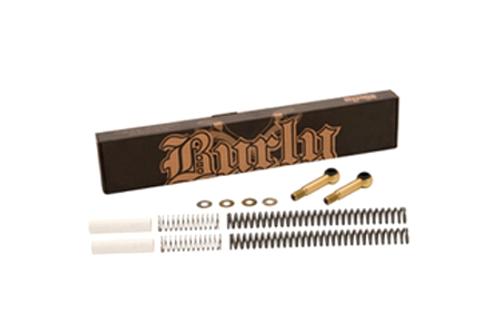 Burly Brand Slammer Kit for '00-12 Softail (exc. 2007 FXSTD; '05-09 FLSTN)