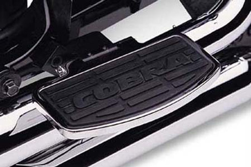 Cobra  Classic Rear Floorboard Kit  for VN1500J/R Vulcan Drifter '99-04