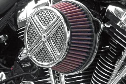 L.A. Choppers XXX Air Assemblies for '91-Up XL Models