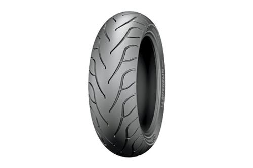 Michelin Tires Commander II Cruiser Tires Bias-ply  REAR 140/90H-15 TL   76H -Each