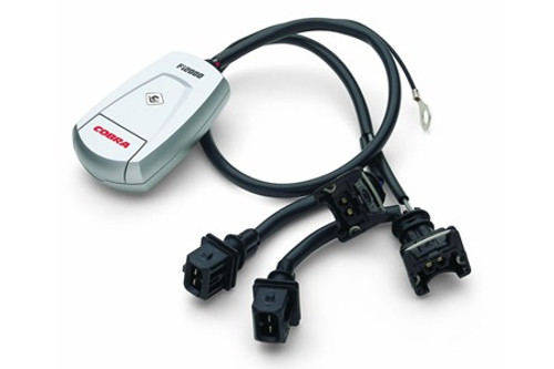 Cobra FI2000R Digital Fuel Processor Open Loop Model for California Residents with FLHT,FLHR,FLTR,FLHX 2007NOT Utilizing Oxygen Sensors