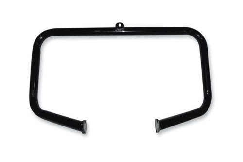 Drag Specialties Big Buffalo Engine Guards for '97-08 Harley Davidson FLHT,FLHR,FLHX -Black