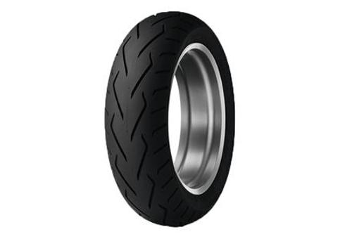 Dunlop Original Equipment Replacement Tires for GL1800 '01-10 (all)   REAR 180/60R16  74H   BLK  D250 Model -Each