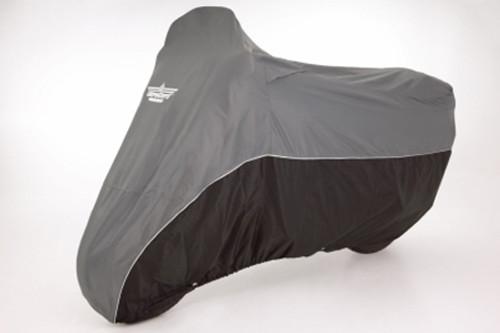 UltraGard Classic Series X-Large Cruiser Cover -Charcoal/Black