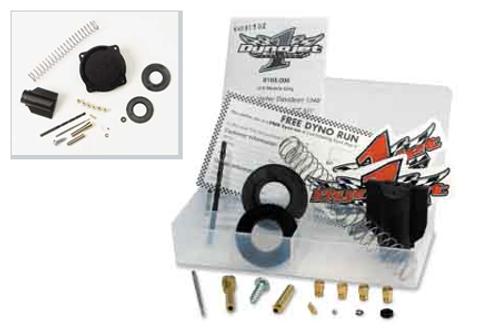 Dynojet Stage 7 Thunderslide and Jet Kit for Screamin' Eagle  44mm Keihin CV Evolution