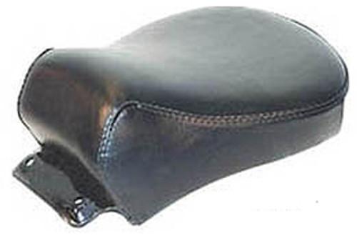 Saddlemen Renegade Pillion Pads for Renegade Solo Seats for VTX1800C '02-Up Touring Plain
