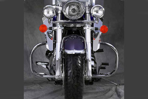 National Cycle-Paladin  Highway Bars for 750 Spirit DC '01-up