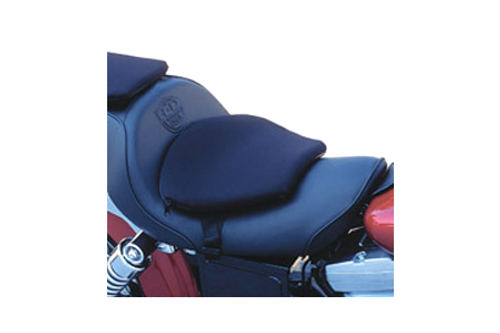 Saddlmen SaddleGel Stretch Cover Pad -Large