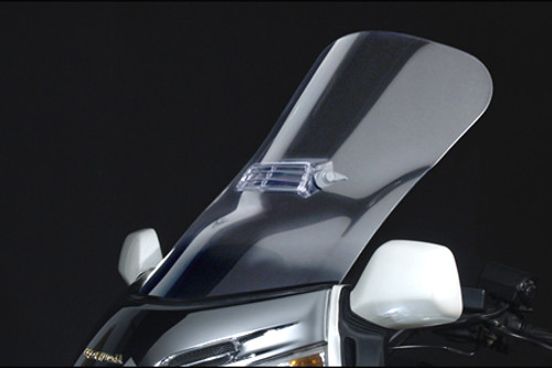 National Cycle V-Stream Windshield for GL1500 '88-00