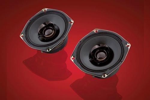 Show Chrome  Replacement 30 Watt Speakers - Pair